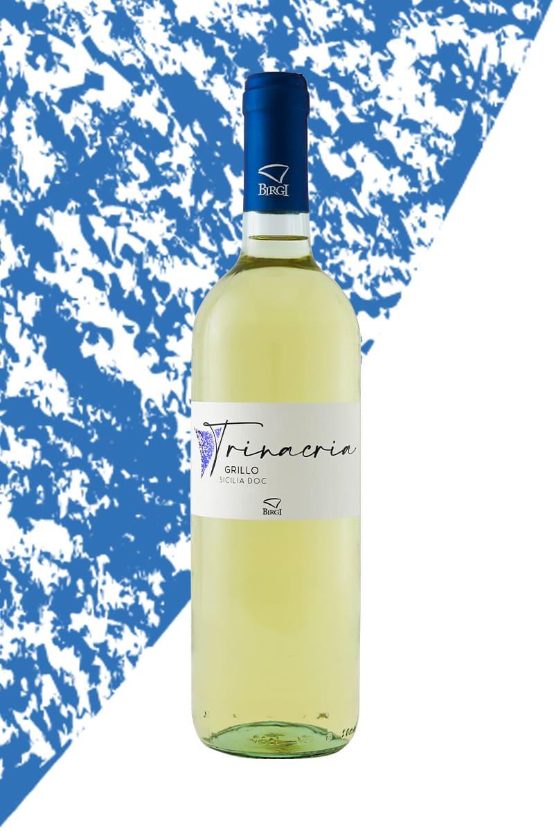 cantine-birgi-trinacria-grillo I Vini